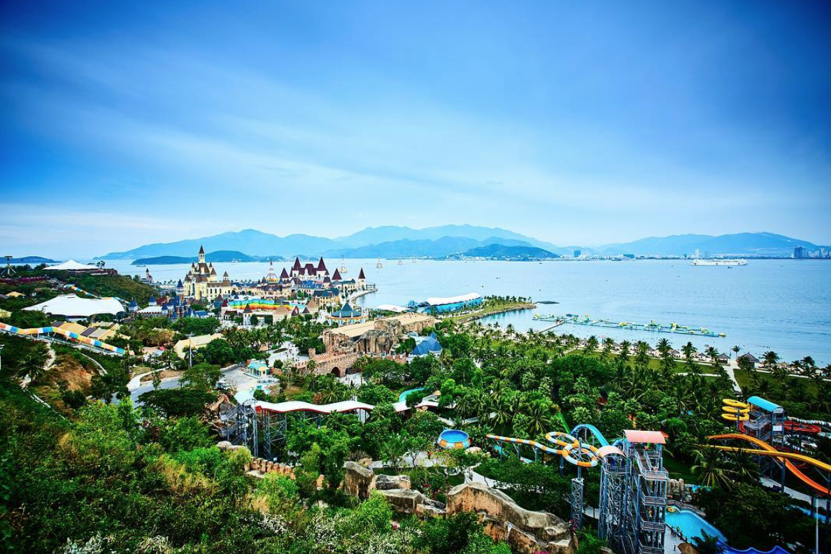 how many days in nha trang