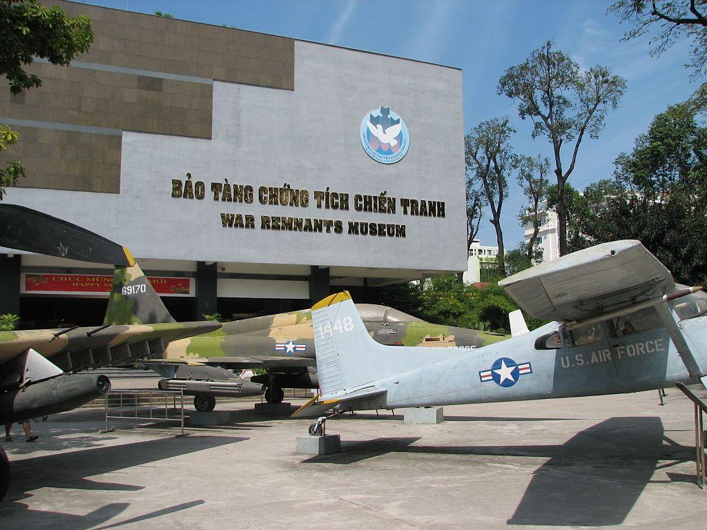 War-Remnants-Museum