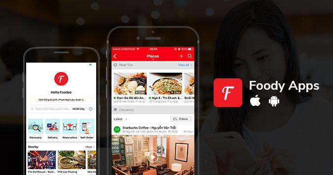 vietnam restaurant app