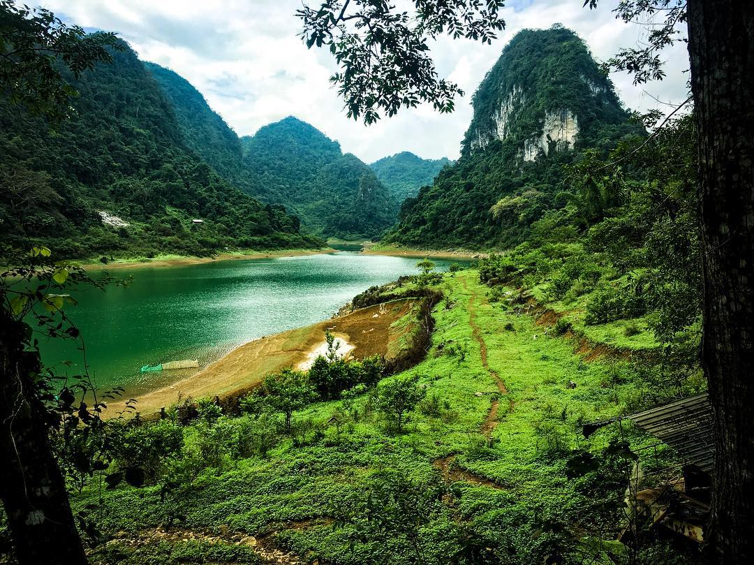 things to do in cao bang tour