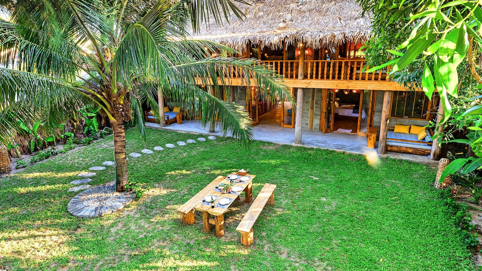 best homestays in hoi an