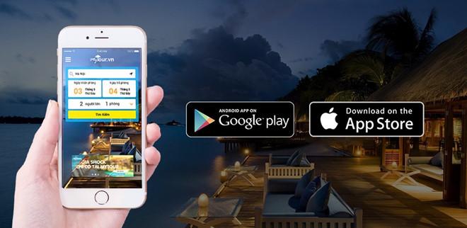 vietnam map app