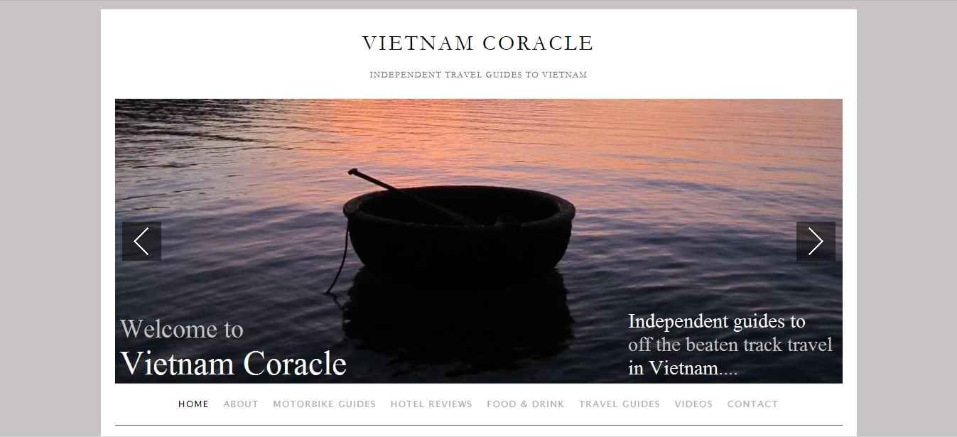 best vietnam travel blogs