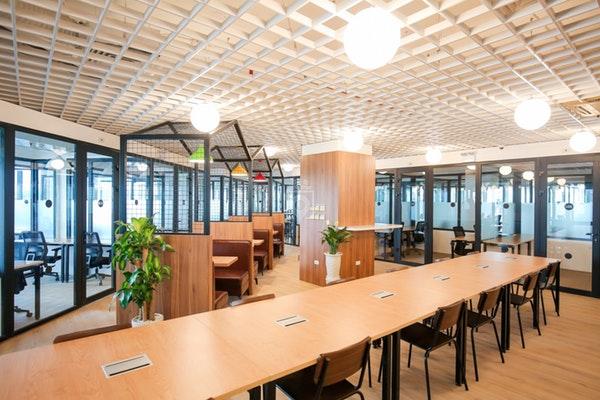 coworking spaces hanoi