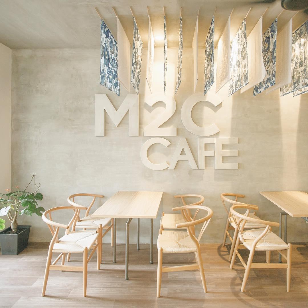 m2c-cafe