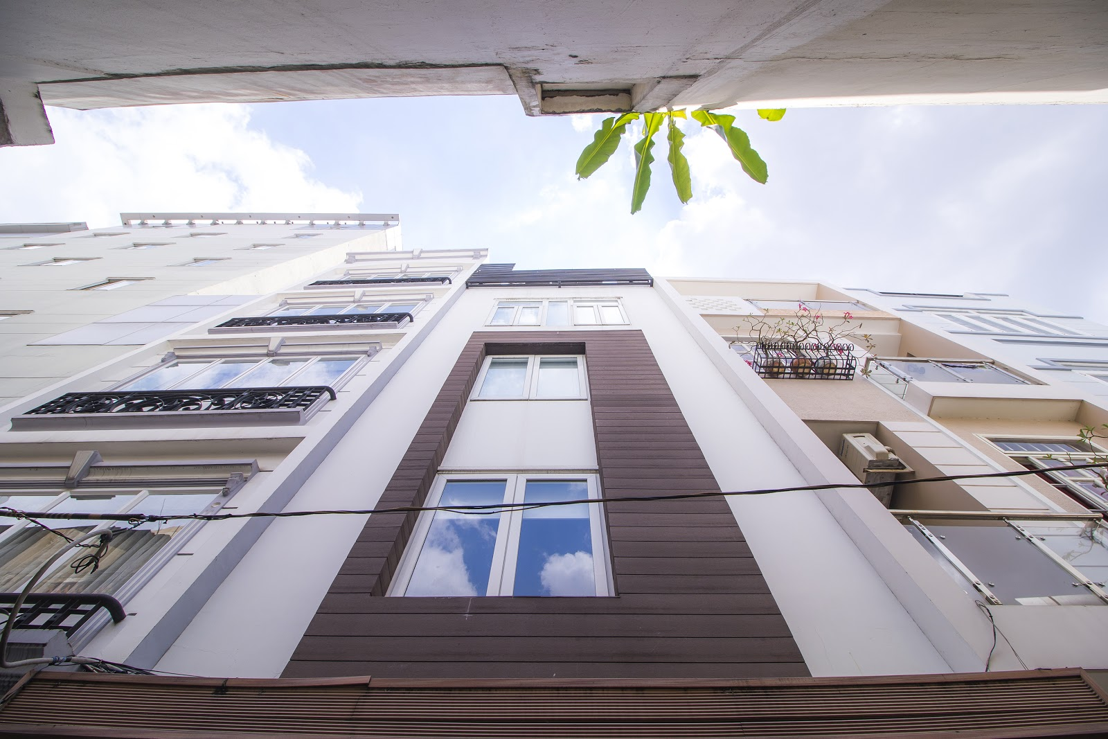 guide to house rentals in saigon