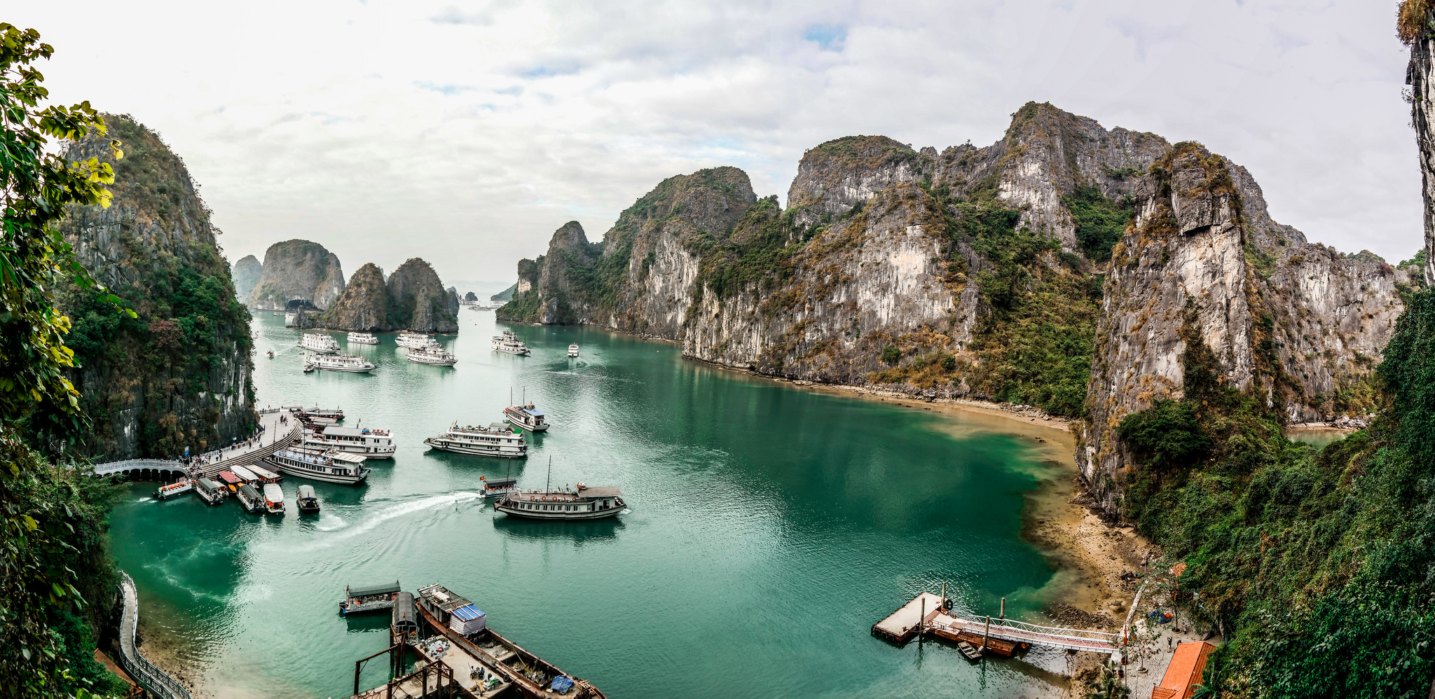 ha long bay hai phong