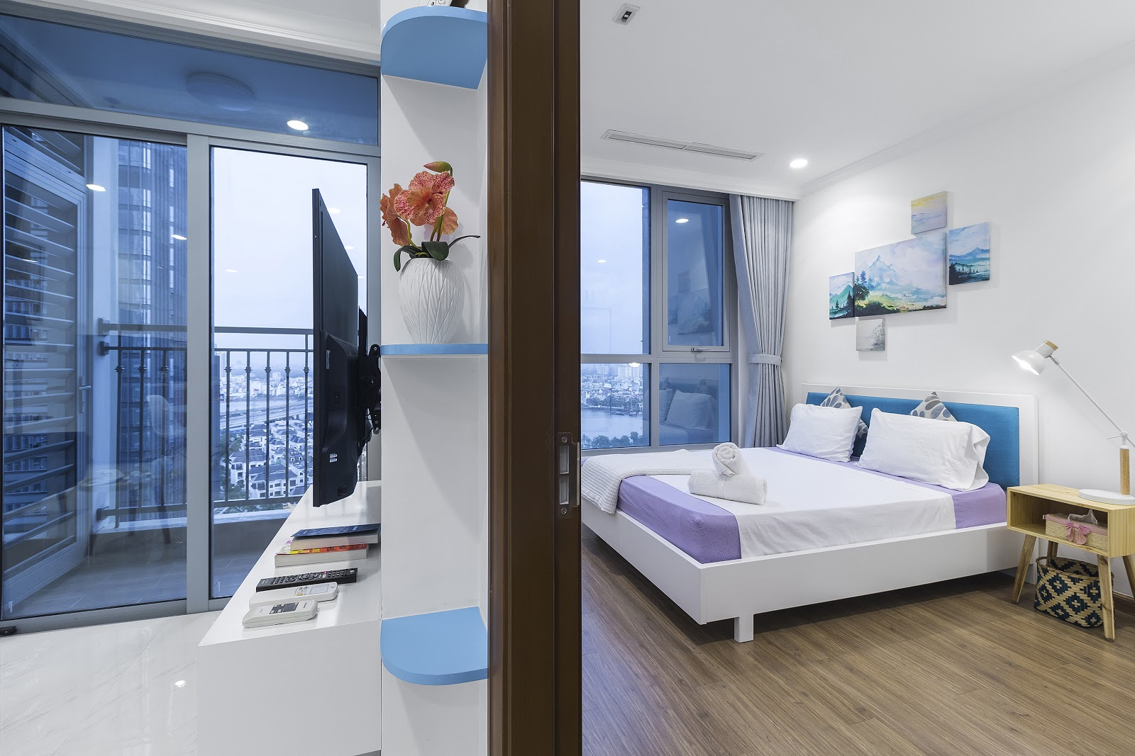 expat housing in ho chi minh city