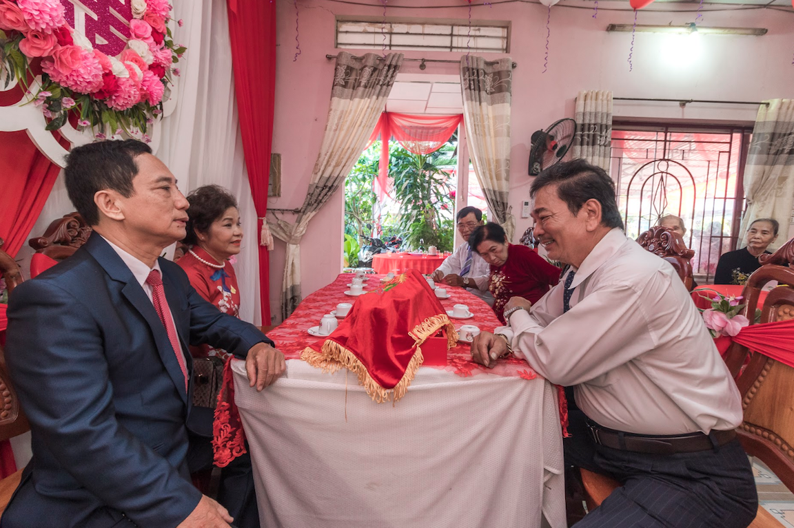 things to know about vietnamese weddings