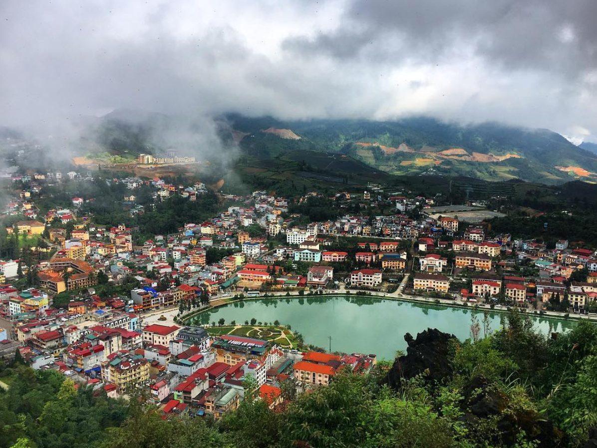 what to do in sapa for two days