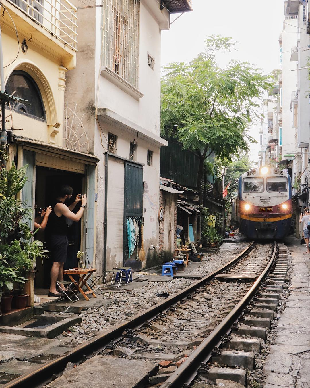 best instagram spots in vietnam