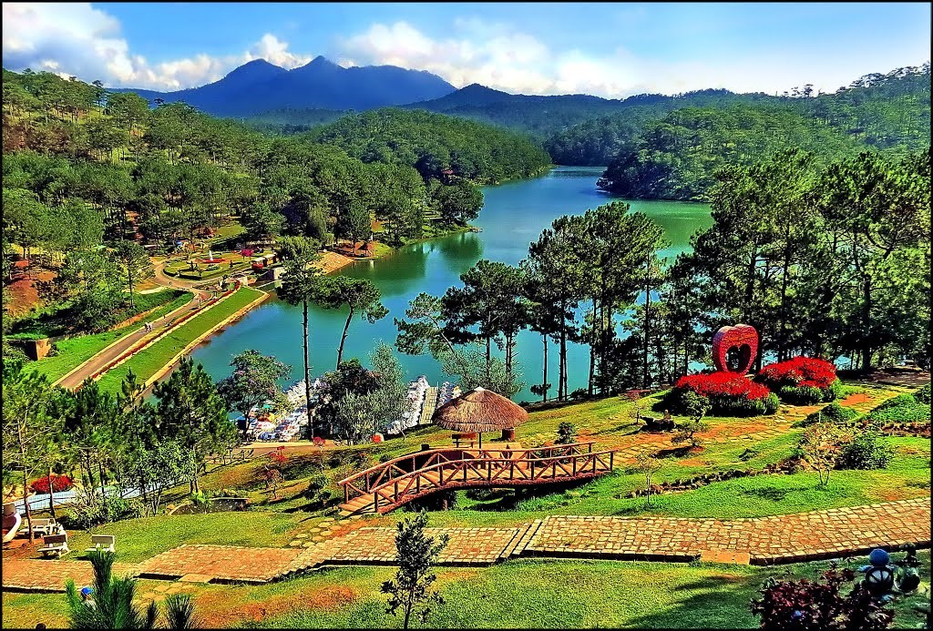 2 days in da lat itinerary