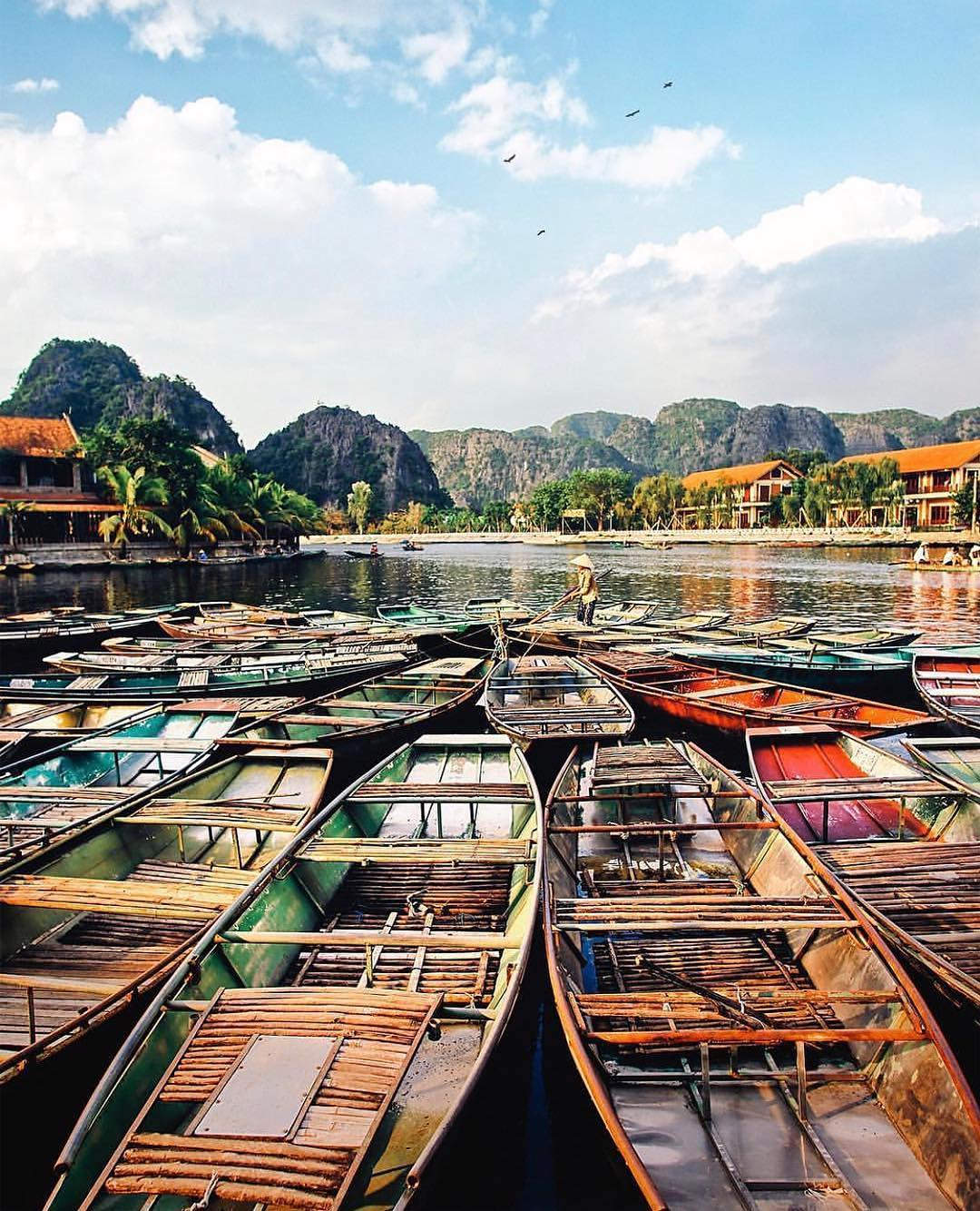 instagram worthy spots in vietnam