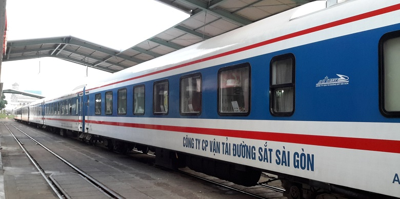 saigon to mui ne train