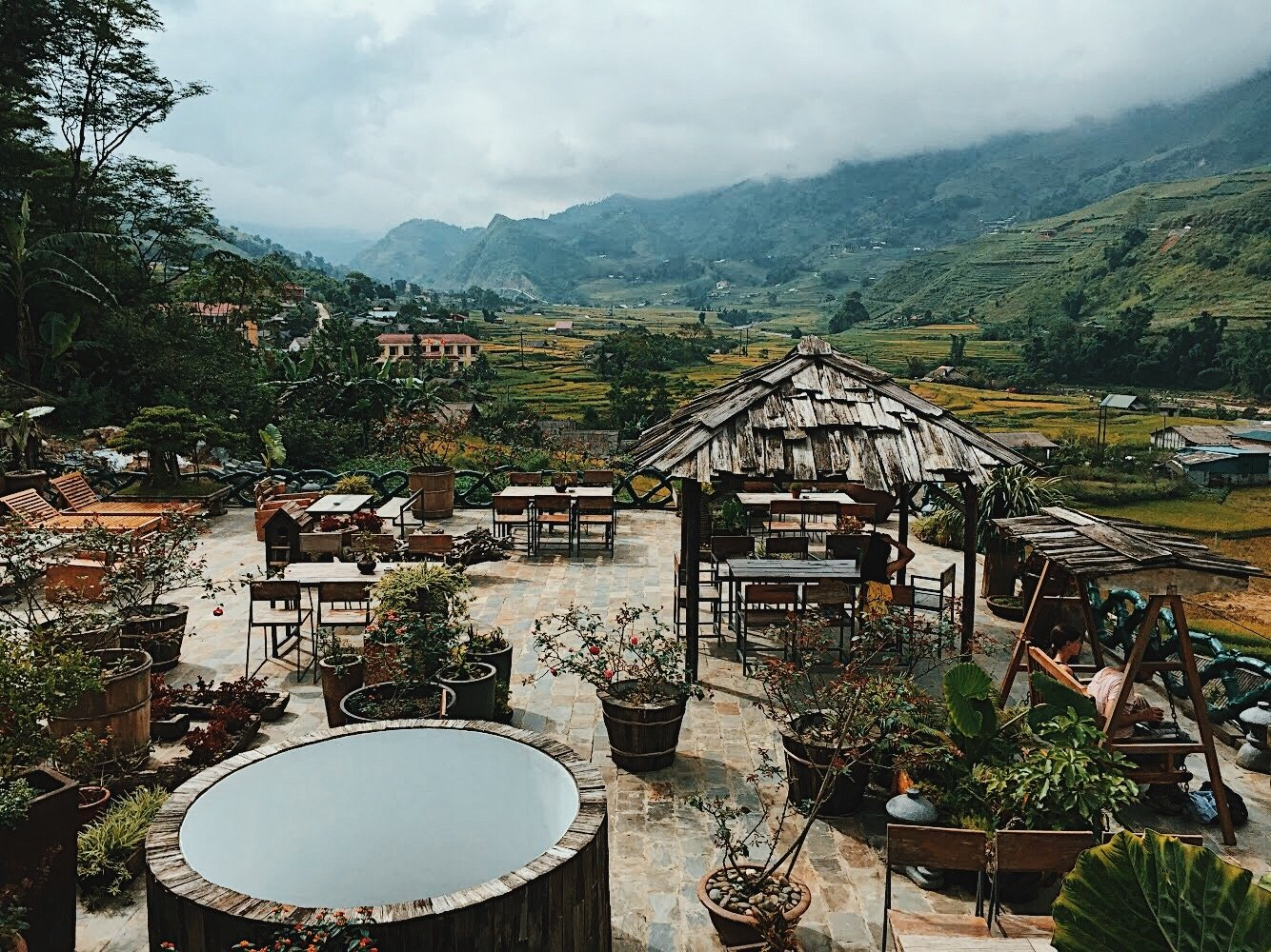 two days tour in sapa