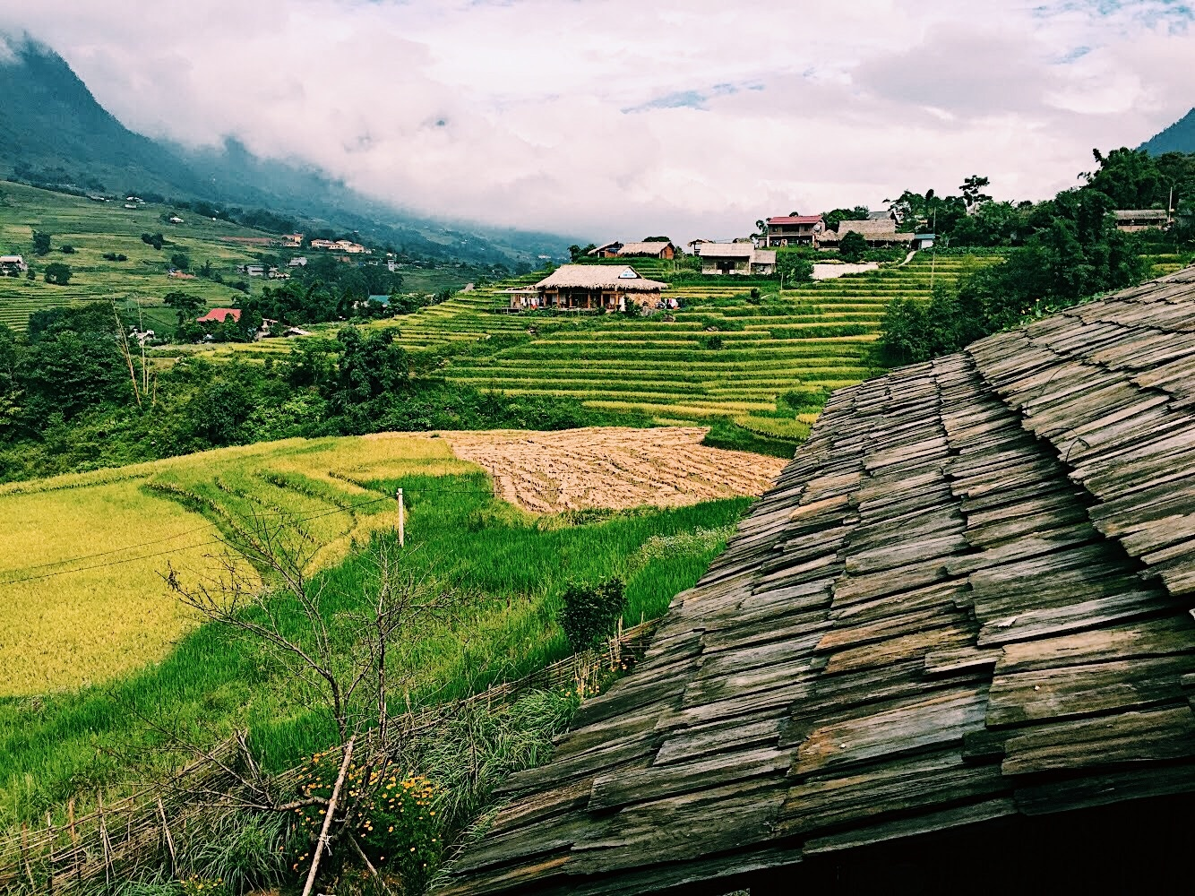 two days in sapa itinerary