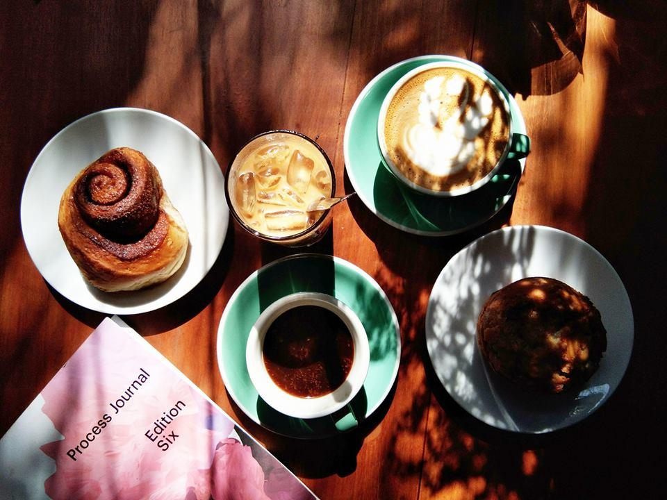 work cafes