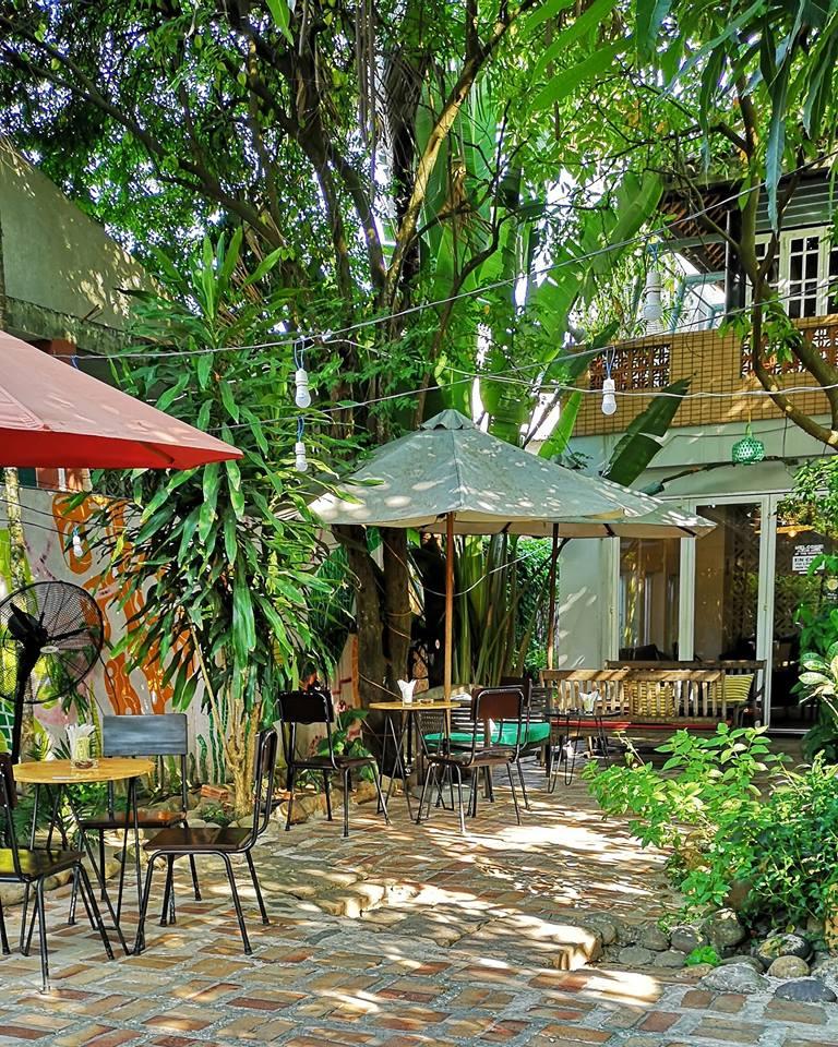 cafes for digital nomads in da nang
