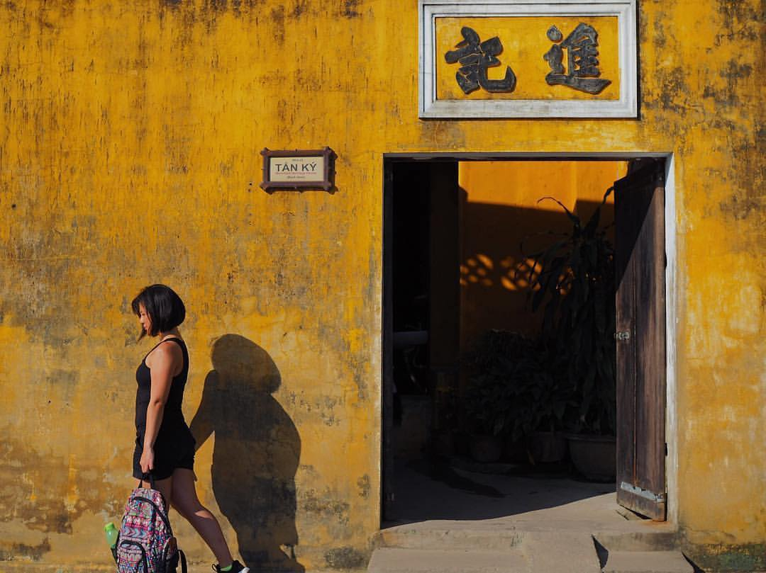 hoi an ancient town tan ky house