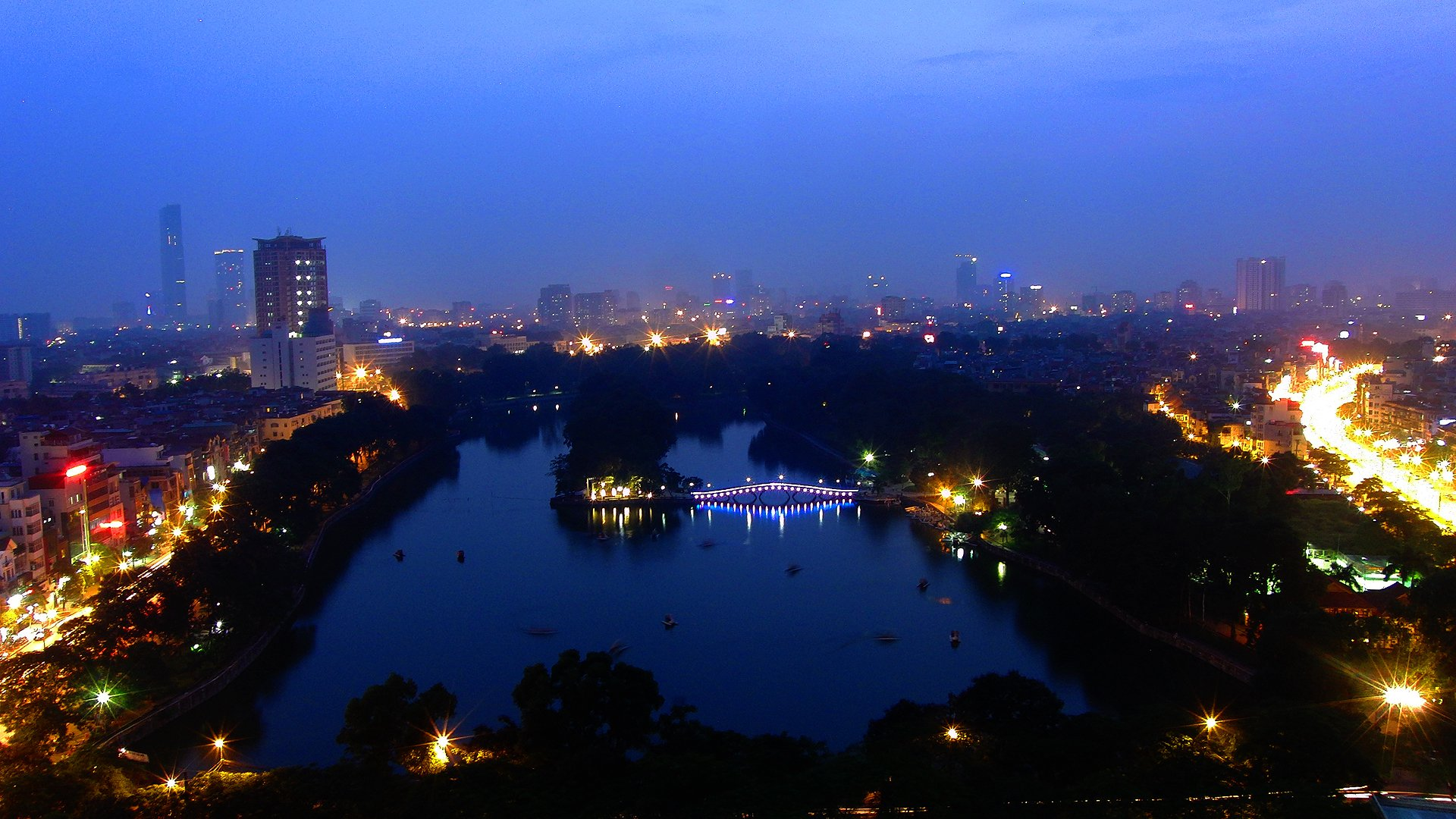 cheap house rentals in hanoi