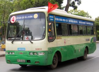 bus-saigon