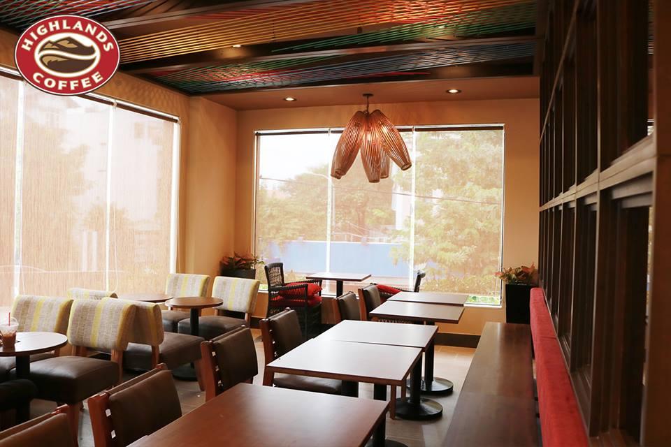 best cafes d2 saigon