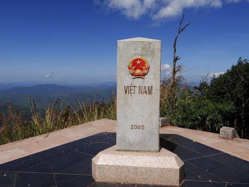 a pa chai vietnam border