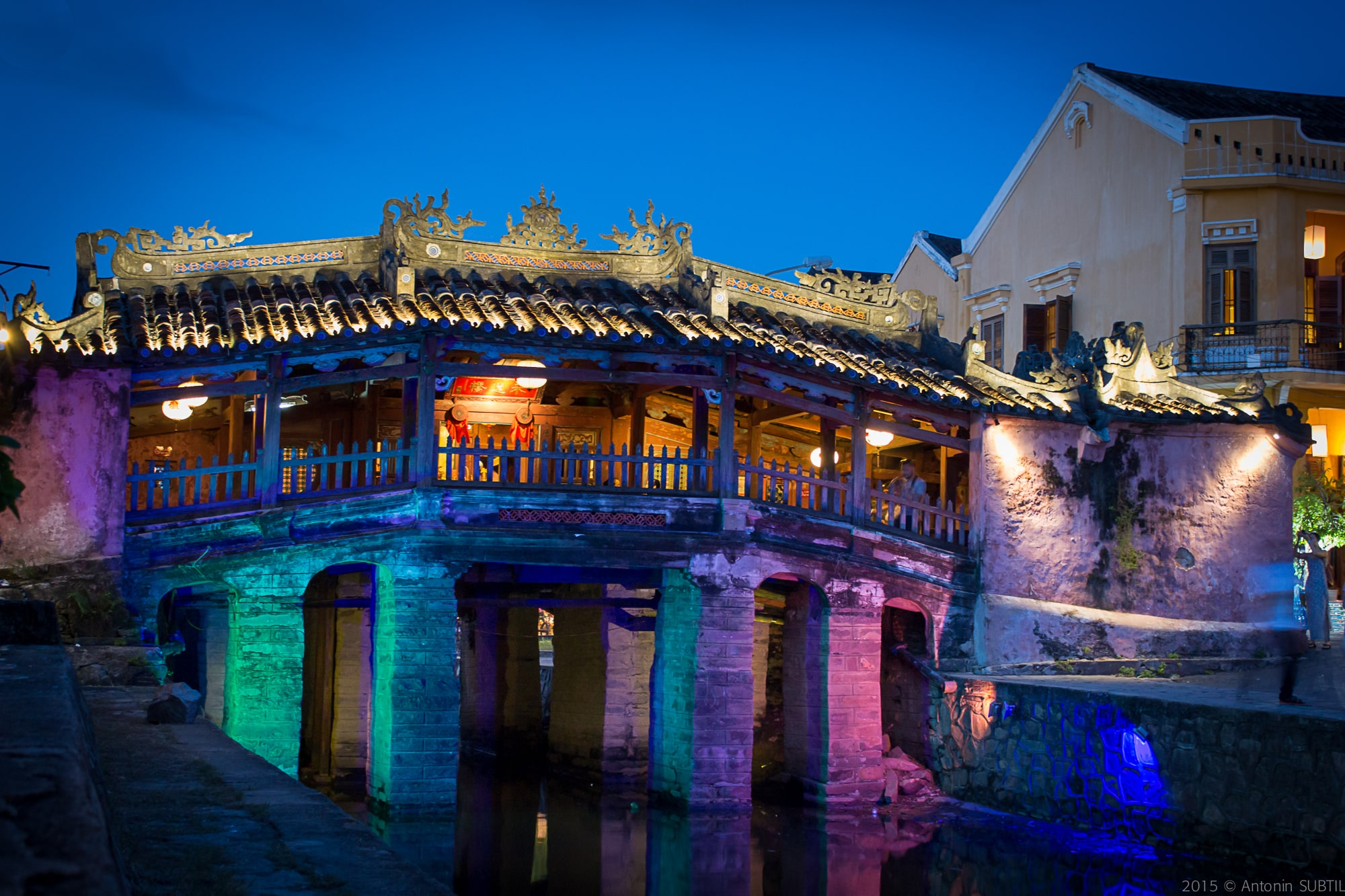 free things to do in hoi an