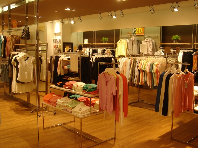hanoi fashion brands