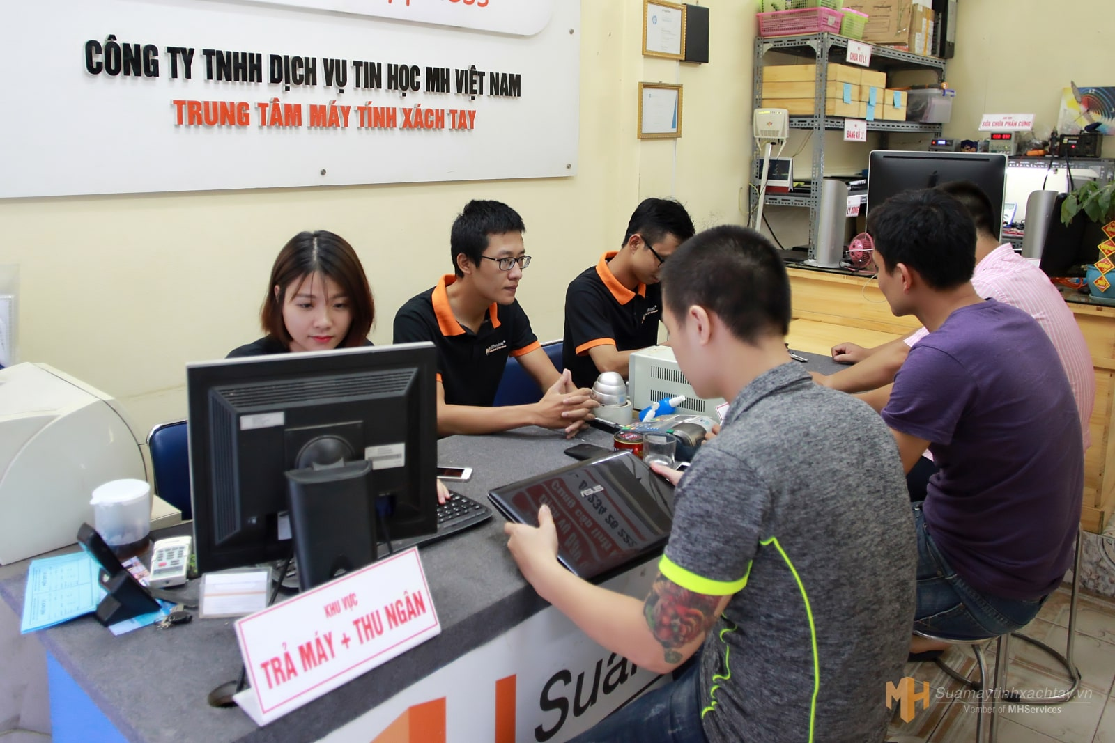 electronic stores hanoi electronic repair