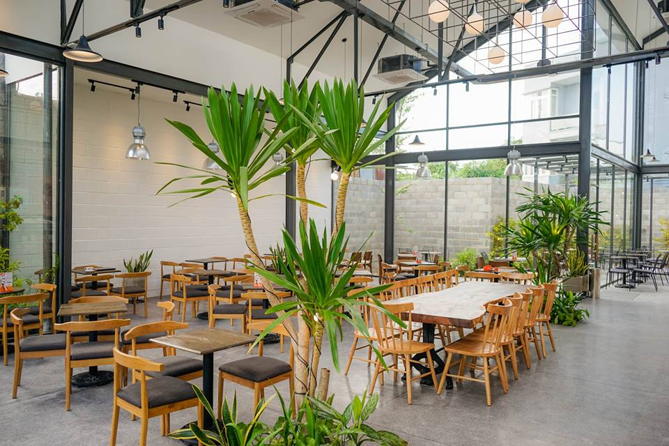 best coffee shops in district 2 ho chi minh city