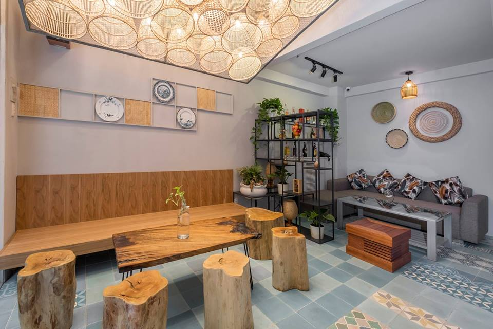 best budget hotel in ho chi minh district 1