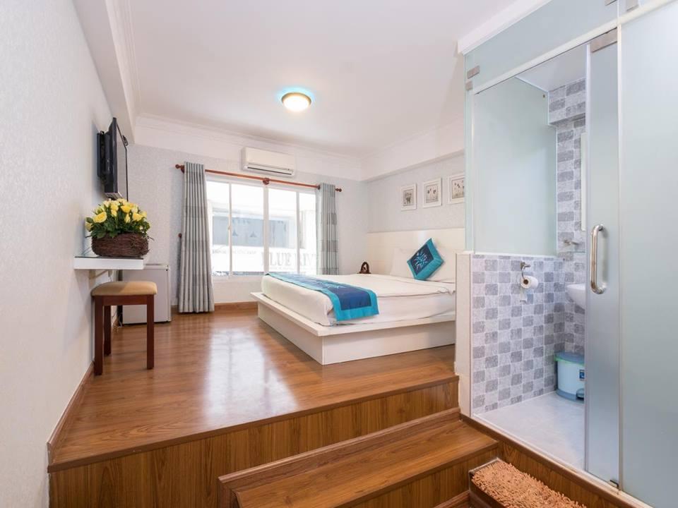 budget hostels hcmc