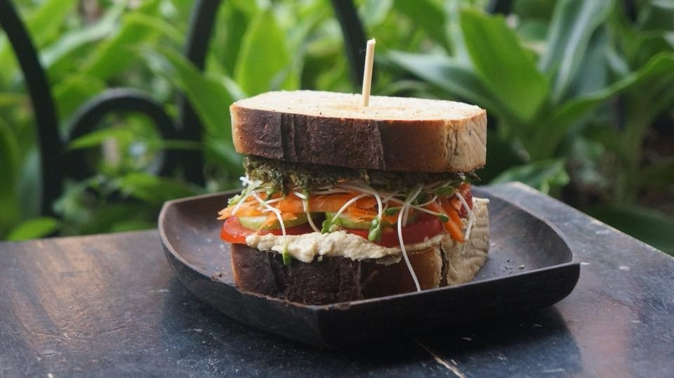 vegetarian pho hanoi