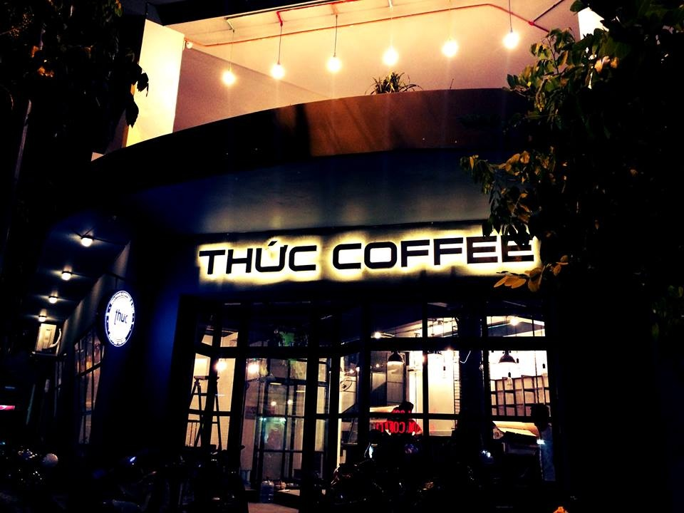 thuc coffee district 1 hcmc