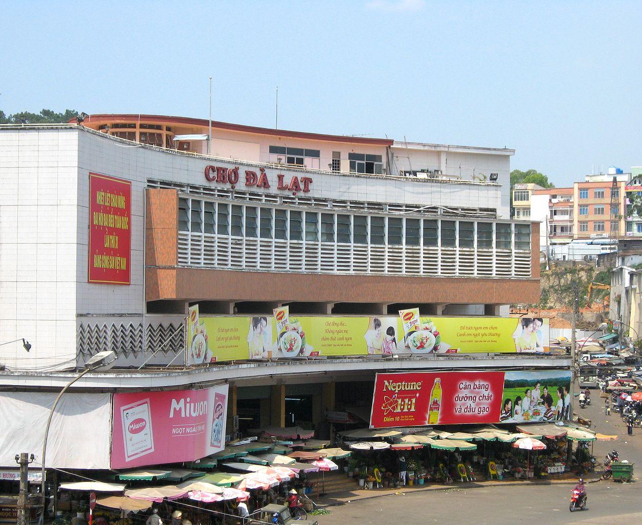 da-lat-market