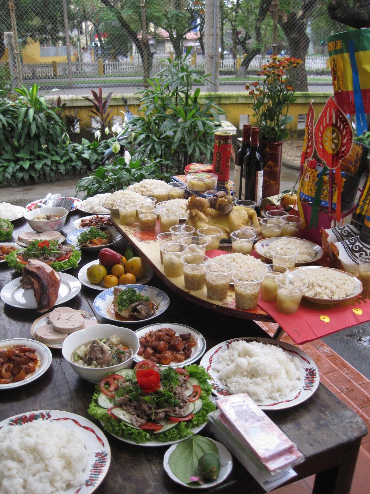 vietnamese lunar new year joss paper