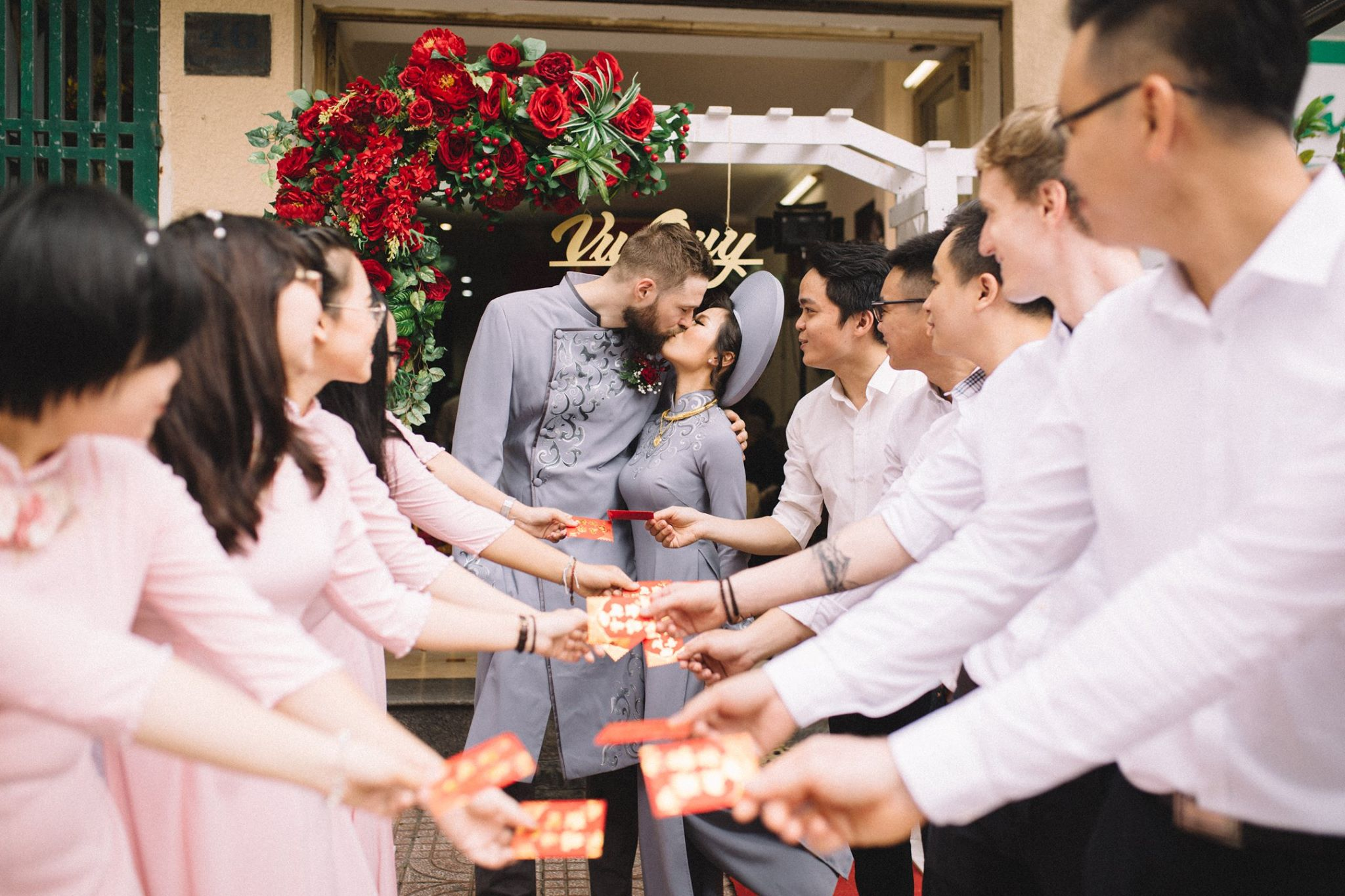 922d4593849 Guide to Vietnamese Wedding Ceremonies in Ho Chi Minh City - The ...