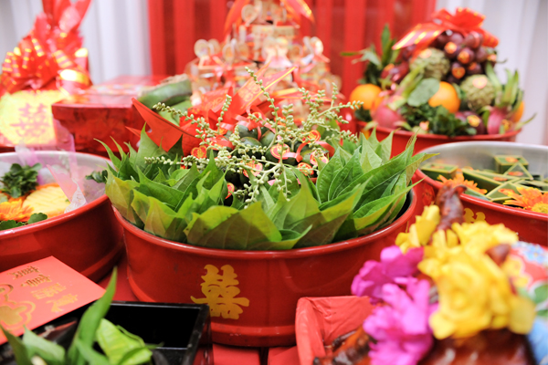 Guide To Vietnamese Wedding Ceremonies In Ho Chi Minh City The