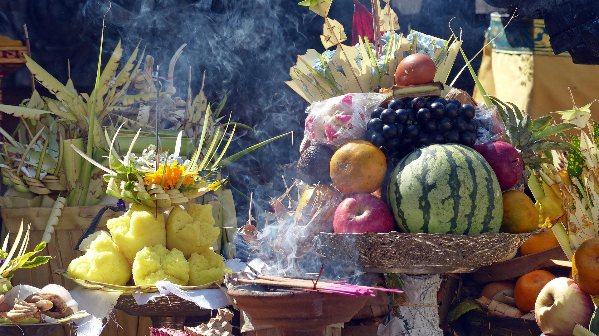 fruit-offerings