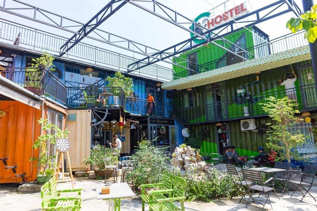 backpacker hostel da nang