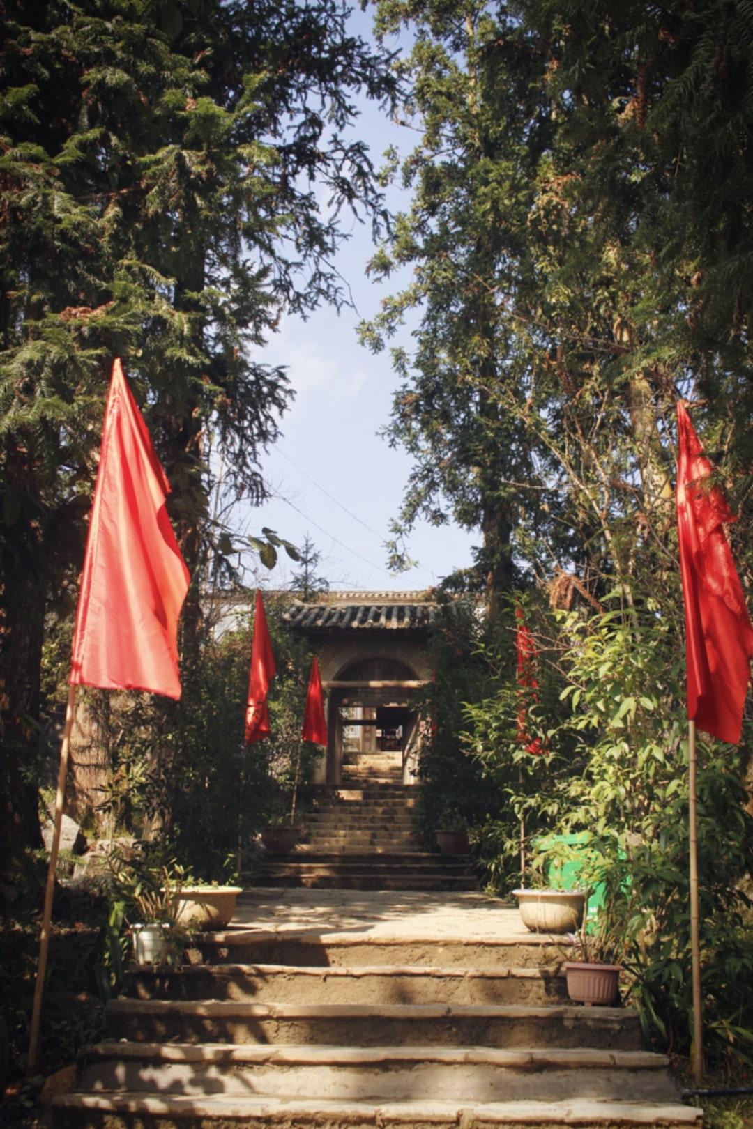 ha giang palace