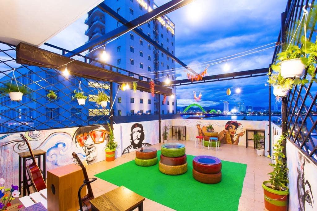 tango hostel da nang backpackers hostel