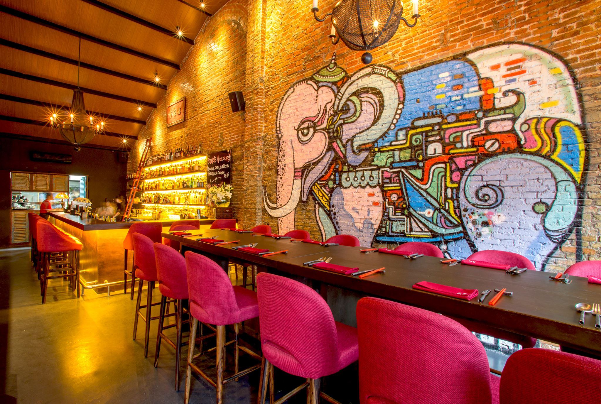 where to go for a date ho chi minh city the racha room