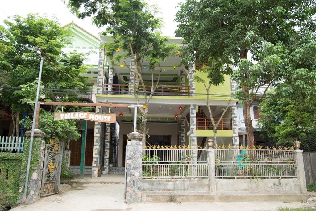 best accommodations in phong nha hotels