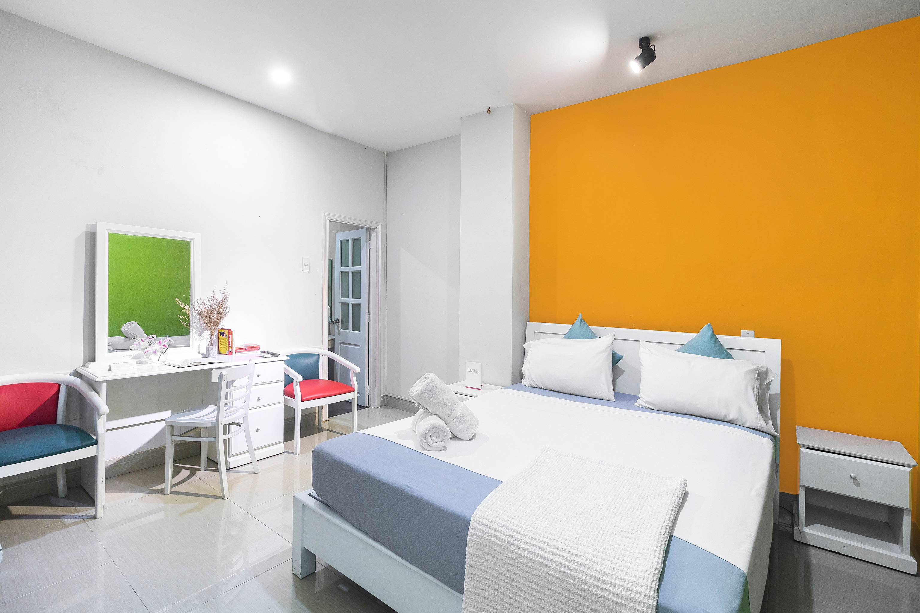 apartment rental cost ho chi minh city vietnam