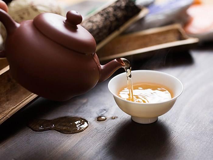 man tu zen tea