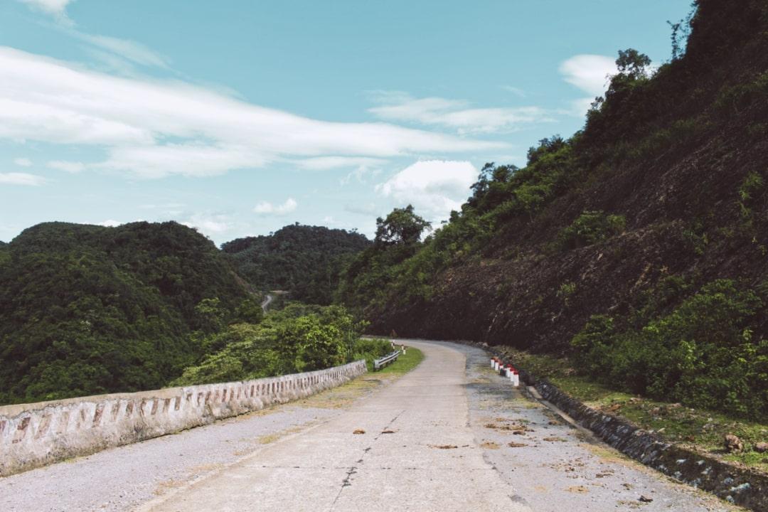 khe san to phong nha motorbike trail