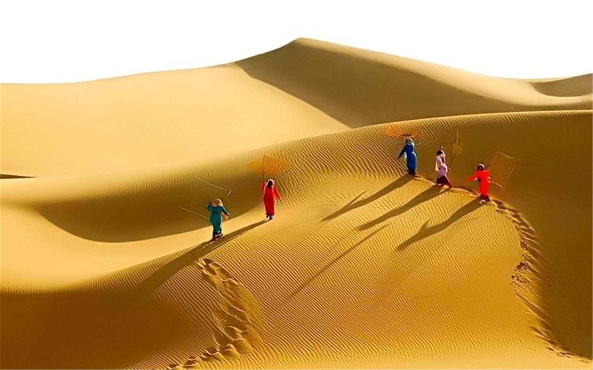 quy nhon sand dunes