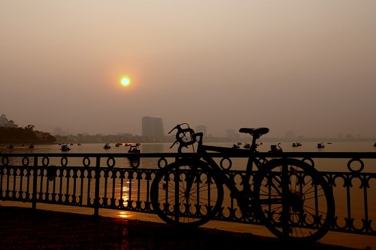 best places for a romantic valentines date in hanoi